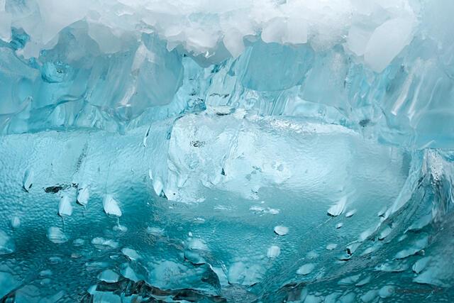 Glacial Ice 3