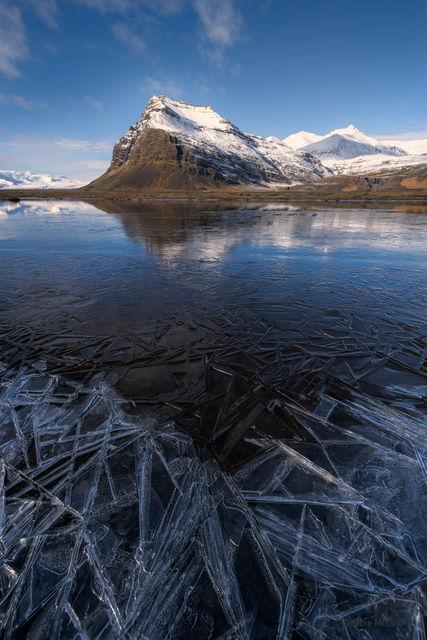 Fosstorfutindur, Iceland