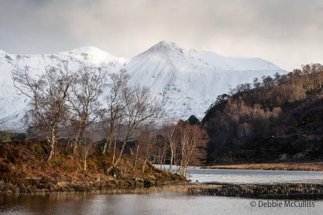 Scotland, Torridon