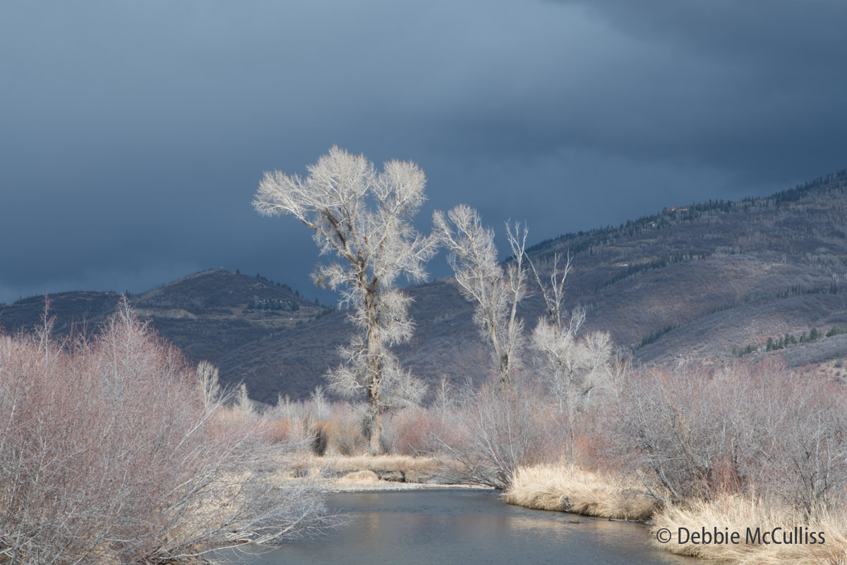 Steamboat Springs, photo