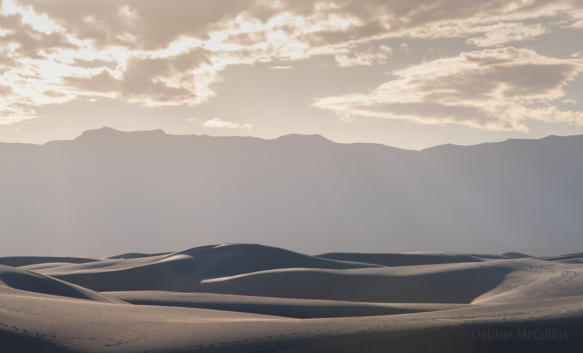 White Sands National Monument, photo